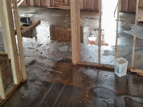 Water Damage Repair Anaheim